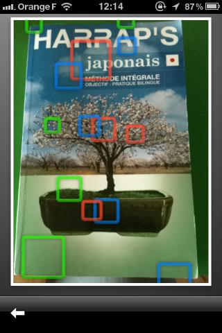 L'application de reconnaissance visuelle gratuite… via @camillecocaud   Cliophile